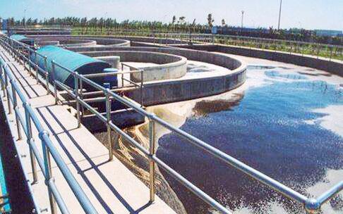 """荆州将建成首个""""城市一级A标准""""乡镇污水处理厂"""